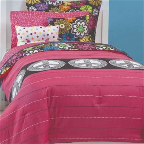 peace sign bedding totally totally bedrooms