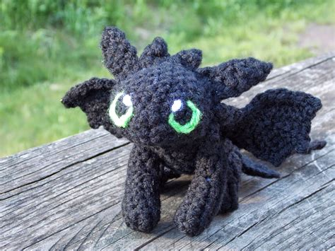toothless knitting pattern great grey crochet baby toothless