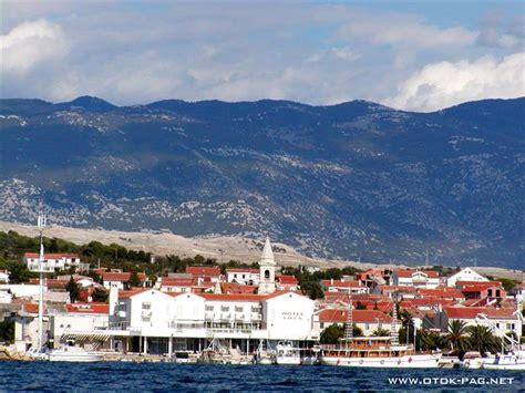 appartamenti zrce croazia novalja