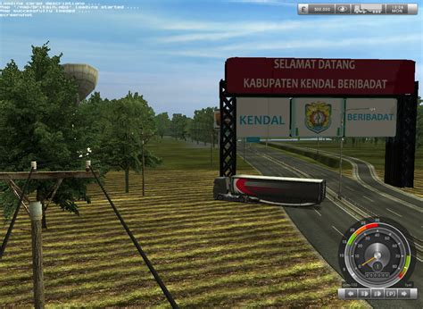 map ukts map uk truck simulator edisi xtreme road kdl one for all