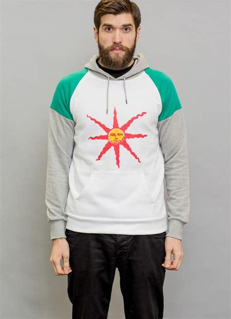 Jaket Sweater Hoodie Jumper Resident Evil officially licensed souls hoodie