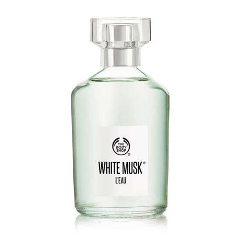 fragrance white musk 174 l eau eau de toilette the shop