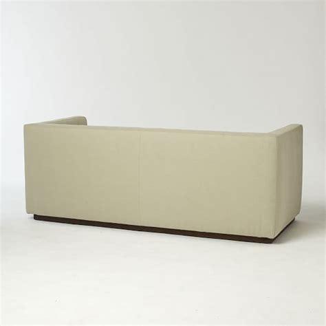 rochester sofa rochester sofa 82 quot west elm