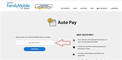 make walmart credit card payment www myfamilymobile walmart family mobile make a