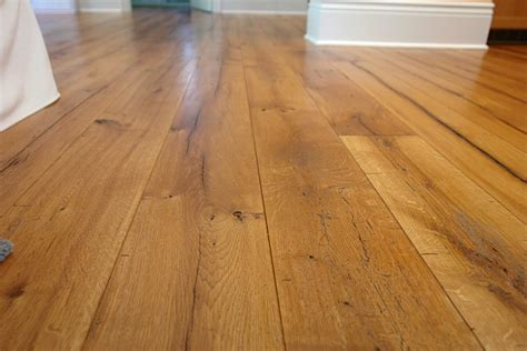 Reclaimed White Oak Flooring   Carpet Vidalondon