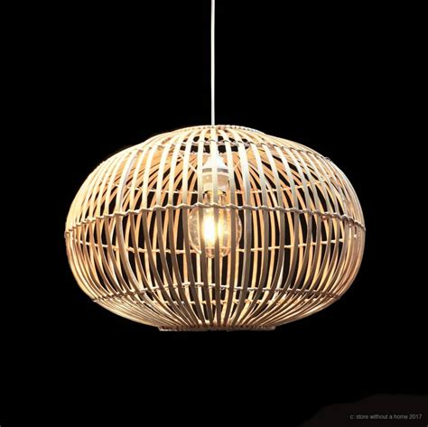 Bamboo Pendant Light Bamboo Pendant Light Without A Home