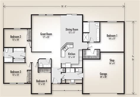 adair home floor plans the blakely 2256 home plan adair homes