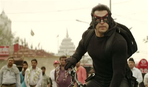film kick it kick movie review salman khan delivers yet another