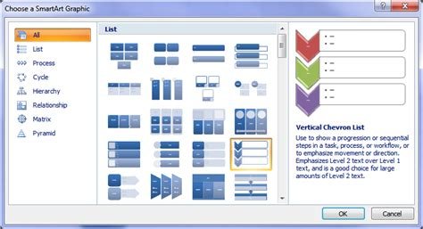 Microsoft Excel Shapes Smartart My Online Training Hub Smartart Graphics