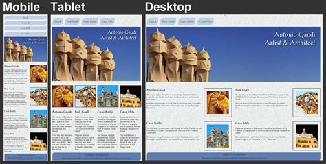 creating responsive css how to create a responsive web design that adjusts to