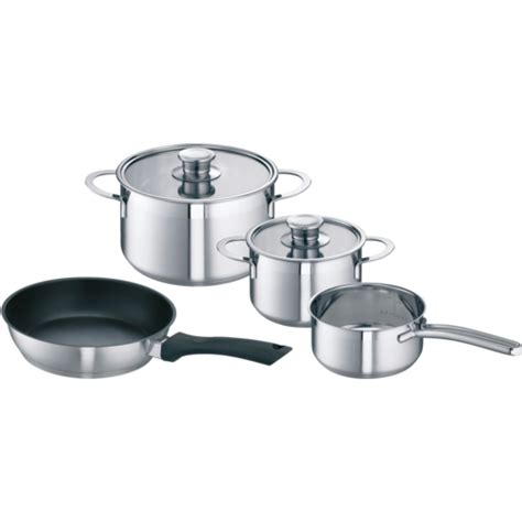 induction hob saucepan set bosch 00576026 saucepan set for induction hobs