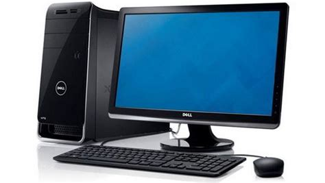 Dell Desk Top Computers Dell Desktops That We Service Toledo Computer Repair