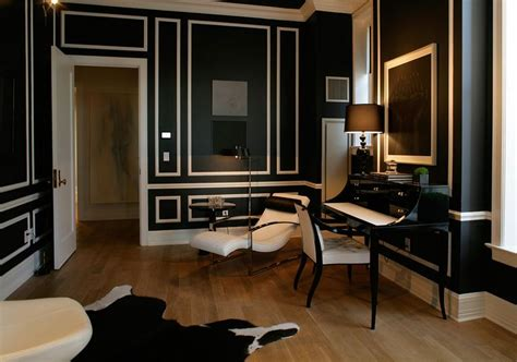 versace interior design nyc living large pinterest