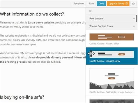 website layout wordpress plugin webman templates webman design