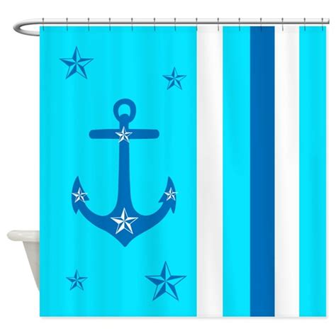 anchors away shower curtain anchor away shower curtain by angelinalucia10