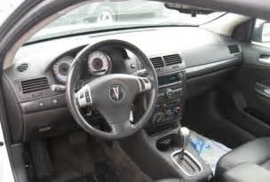 2008 Pontiac G5 Interior 2007 Pontiac G5 Pictures Cargurus
