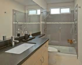 Houzz Bathroom Designs Contemporary Bathroom Contemporary Bathroom