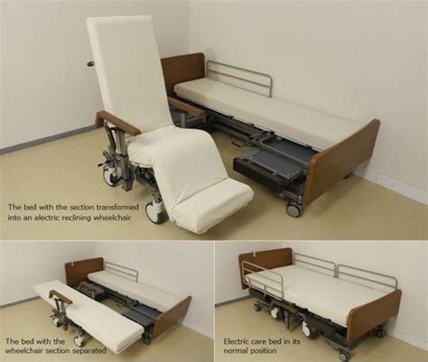 Bed To Chair Transfer Equipment by Robotic Wheelchair Beds Service Robot