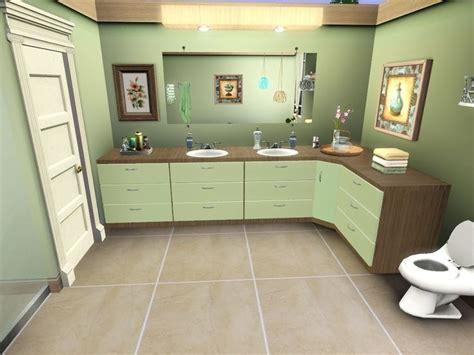 Model Home Bathrooms model home master bathroom my sims creations pinterest
