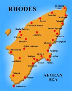 Rhodes Greece Map by Rhodes Greece Map Google Related Keywords Amp Suggestions