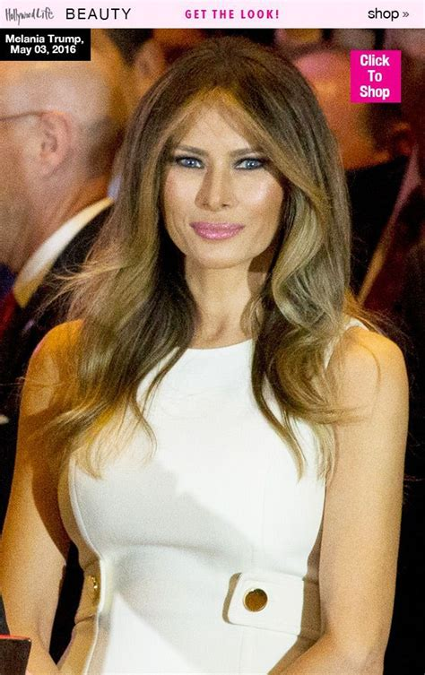 donald trumps hairstyle beautiful hairstyles 229 best melania knauss trump images on pinterest
