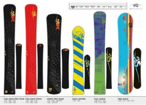 tavole snowboard 2013 2013 2014 sg snowboards and plate system
