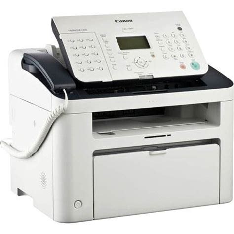 Printer Canon L100 canon faxphone l100 laser fax based multifunction printer 5258b001aa