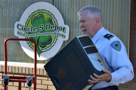 Sweepstakes Business - hickory sweepstakes business raided news hickoryrecord com