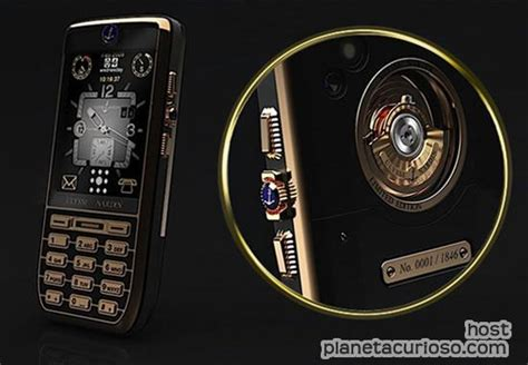 cuales son los 10 mejores celulares del mundo los 10 celulares m 225 s caros del mundo planeta curioso