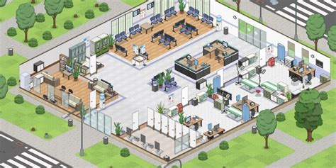 theme hospital newspaper wie theme hospital project hospital erinnert an den klassiker