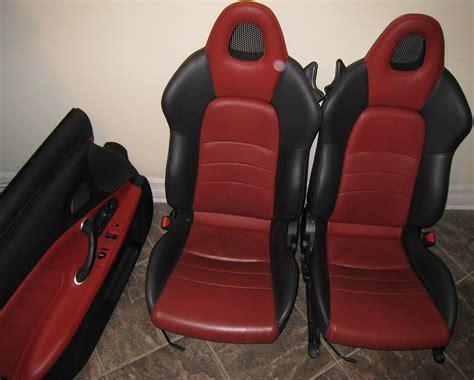 s2000 seats ap2 honda s2000 black seats door panels