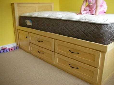 captains bed plans woodworking captains bed plans woodworking plans pdf download free built in