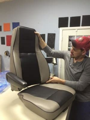 auto upholstery classes online new automotive upholstery class mobile tech training
