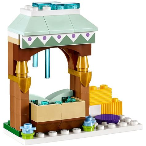 Lego 41147 Disney Frozen S Snow Adventure Original Mainan Anak lego 41147 s snow adventure lego 174 sets disney