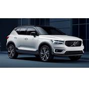 Volvos 2018 XC40 Lease Plan Puts You In A New SUV Every