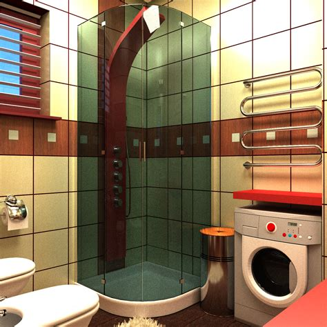 mini for bathrooms mini bathroom 01 by turboslimak on deviantart
