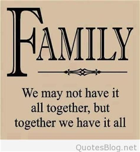 messages for family family quotes