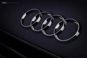 Audi Official Logo Audi Badge