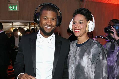 Congrats To Usher Hes Engaged by Did Usher Get Married