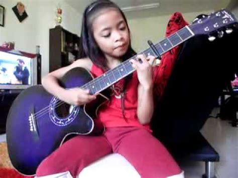 tutorial gitar rossa ku menunggu ku menunggu rossa dalili dan aida youtube