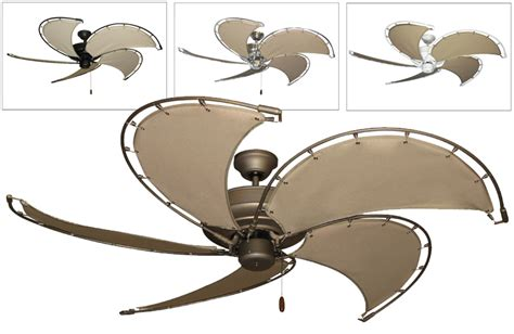 Nautical Ceiling Fans With Lights Ceiling Fan Nautical Lighting And Ceiling Fans