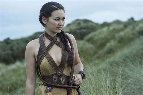 actress game of thrones and star wars marvel s iron fist star wars actress jessica henwick