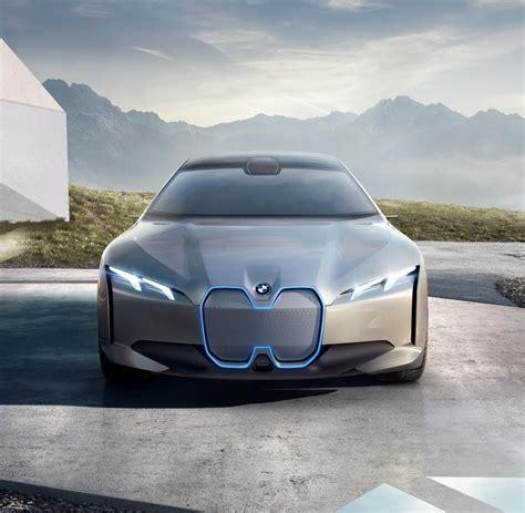 bmw  elektro auto car update