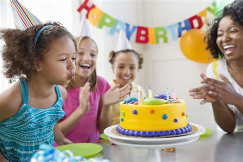 happy faces party birthday party themes