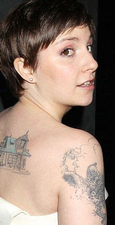 hilary knight tattoo 1000 images about lena dunham on lena dunham