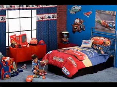 cars decorations for bedrooms disney pixar cars bedroom decor youtube