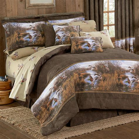 lodge bedding sets lodge bedding cabin place