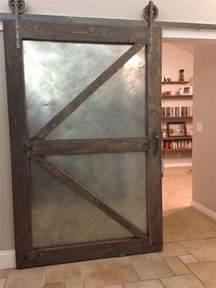 steel barn doors best 20 industrial door ideas on pinterest