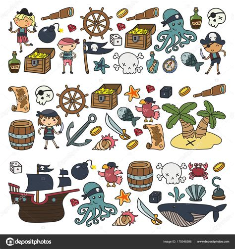 barco pirata halloween ni 241 os jugando a piratas ni 241 os y ni 241 as de kinder escuela