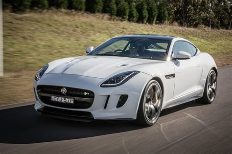 jaguar f type 2016 jaguar f type review caradvice